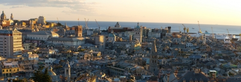 panorama Centro Storico orizzontale @Enrico Monaci